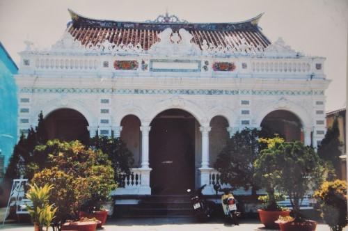 Nhà cổ Đồng Tháp - Di sản văn hóa thời khẩn hoang