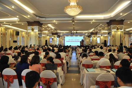Đồng Tháp tham dự Hội thảo - Tập huấn ngành Di sản văn hóa năm 2017
